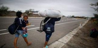 Colombia Ecuador Perú inmigración venezolana - Colombia Ecuador Perú inmigración venezolana