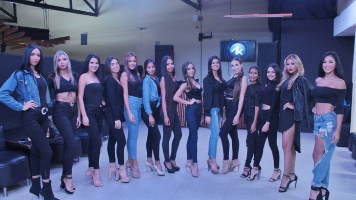 Miss y Míster Turismo Carabobo