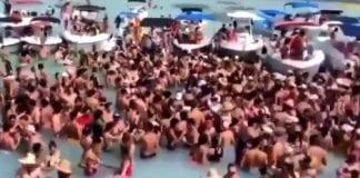 Tucacas en Carnaval - Tucacas en Carnaval