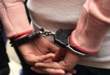 encarcelaron a mujer abandonar hija - encarcelaron a mujer abandonar hija