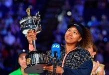 Naomi Osaka conquista el Abierto de Australia