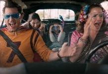 "Netflix estrena tráiler de la película ""Hoy sí"""