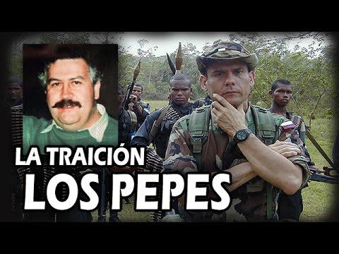 Los Pepes - Los Pepes