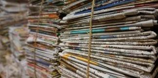Papel periódico - Papel periódico