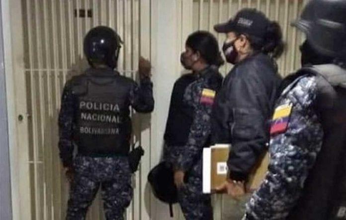 dos ciudadanos detenidos por devorarse perro - dos ciudadanos detenidos por devorarse perro