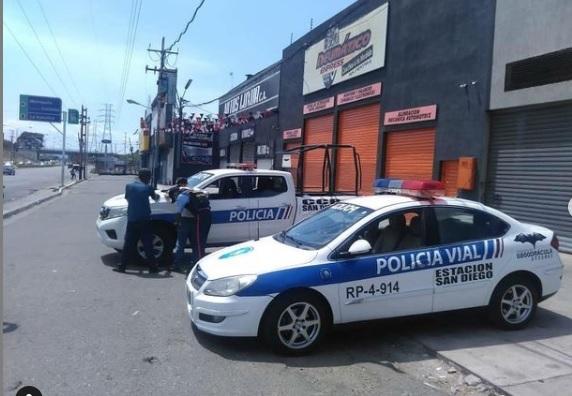 Policía de Carabobo - Policía de Carabobo