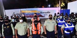 Centro de Coordinación Policial de PoliNaguanagua
