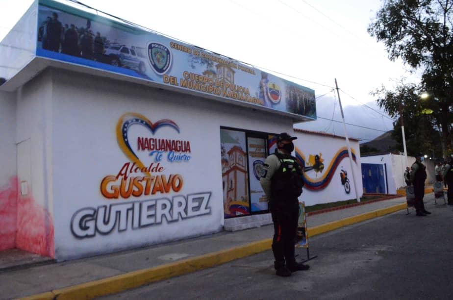 PoliNaguanagua