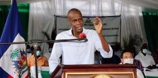 Presidente Haití golpe de Estado - Presidente Haití golpe de Estado