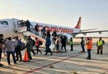 95 venezolanos repatriados desde Trinidad y Tobago