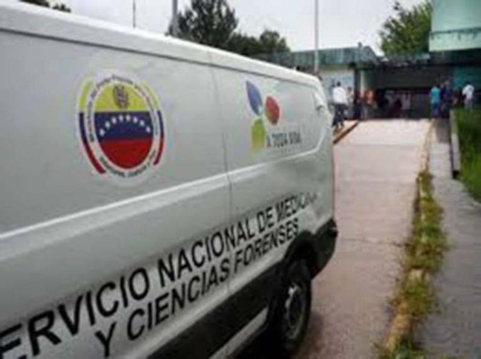 Murió sargento de la GNB - Murió sargento de la GNB