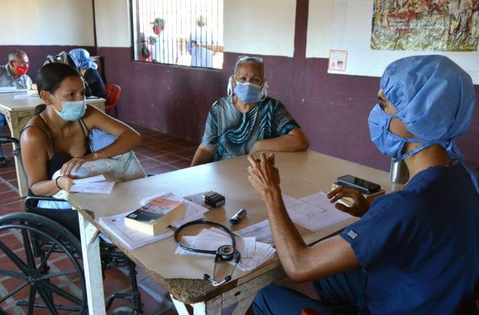Ruta de la Salud llegará a las parroquias