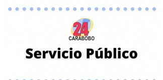Servicio público – servicio público