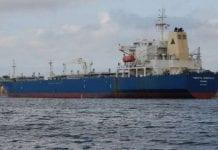 Dos buques salieron de El Palito