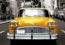 Taxis de Nueva York - Taxis de Nueva York
