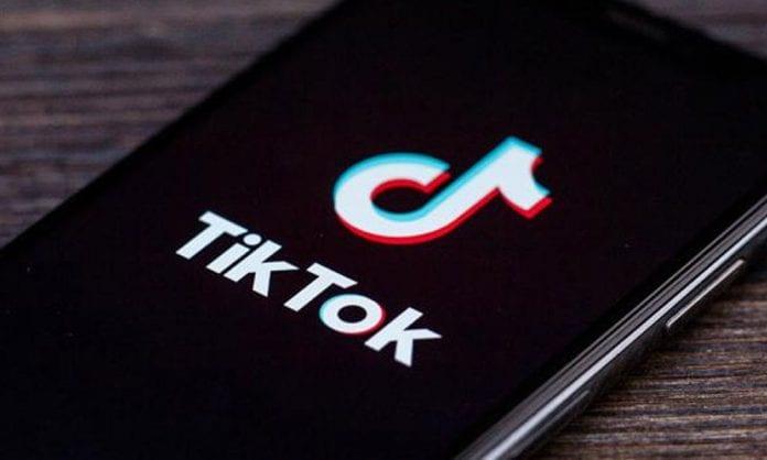 nueva función de TikTok
