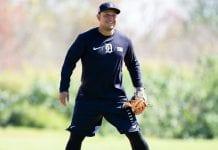 Miguel Cabrera quiere más juegos en la inicial