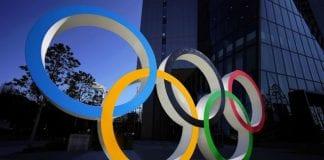 Juegos Olímpicos de Tokio - Juegos Olímpicos de Tokio