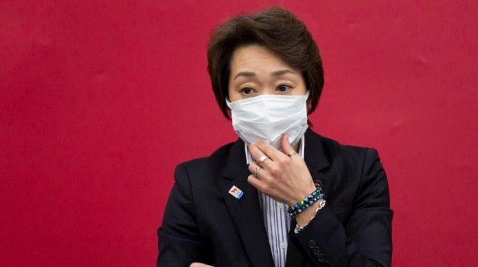 Seiko Hashimoto presidenta de Tokio 2020 - Seiko Hashimoto presidenta de Tokio 2020