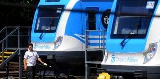 venezolano arrollado por un tren en Argentina - venezolano arrollado por un tren en Argentina