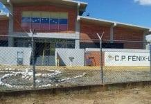admiten tuberculosis en cárceles de Lara - admiten tuberculosis en cárceles de Lara