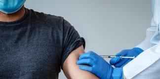 vacunación contra Covid-19 en Carabobo
