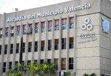 Candidato a la alcaldía de Valencia - Candidato a la alcaldía de Valencia