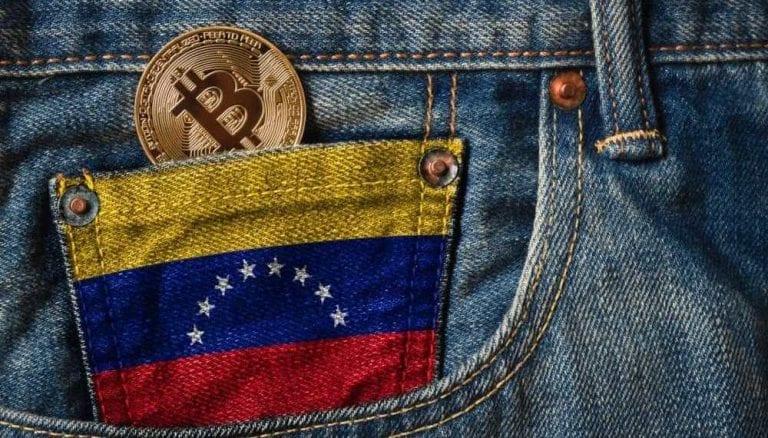 Venezuela en el 'Top 10' del ranking mundial de minería de criptoactivos
