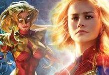 Capitana Marvel 2 - Capitana Marvel 2