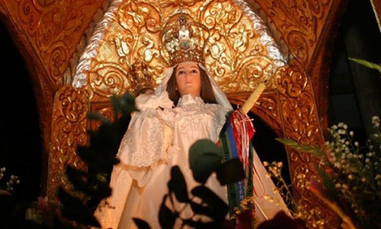 Venezuela celebra el Día de la Virgen de la Candelaria