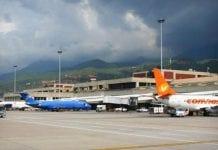 Habilitarán vuelos nacionales carnaval