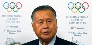 Yoshiro Mori dimite presidente Tokio 2020 - Yoshiro Mori dimite presidente Tokio 2020