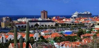 Venezolanos en situación irregular en Curazao