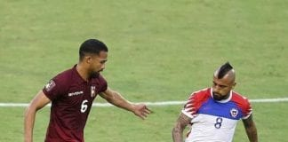 Suspendida la Eliminatoria Sudamericana de Qatar 2022 - Suspendida la Eliminatoria Sudamericana de Qatar 2022