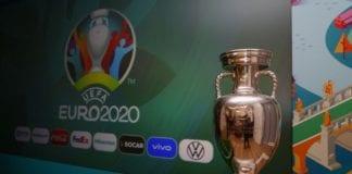 UEFA suprimió límite de público en la EUROCOPA