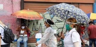 Venezuela registró 758 casos de Covid-19