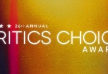 Ganadores de Critics Choice Awards 2021