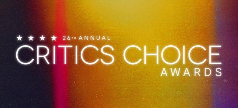 Conoce los ganadores de los Critics Choice Awards 2021