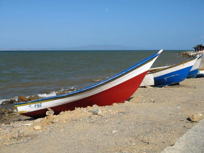 Detuvieron a 14 migrantesvenezolanos aruba