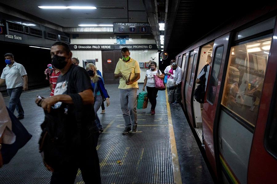 436nuevos casos de COVID-19 en Venezuela