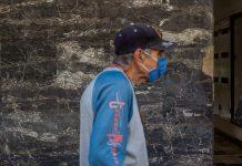 Pensionados y jubilados del IVSS