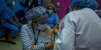 549 nuevos casos de COVID-19 en Venezuela