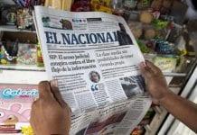 Proceso Legal contra El Nacional - Proceso Legal contra El Nacional