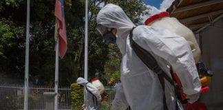 509 nuevos casos de COVID-19 en Venezuela