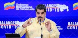Mippci rechazó bloqueo de la cuenta en Facebook de Nicolás Maduro
