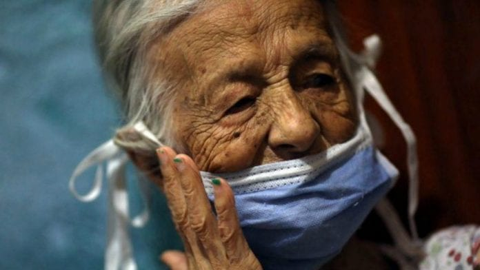 Adultos mayores piden aumentar pensiones - Adultos mayores piden aumentar pensiones