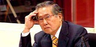 Juicio contra Fujimori por esterilizaciones forzadas - Juicio contra Fujimori por esterilizaciones forzadas