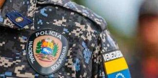 Falleció comandante de la PNB en Carabobo