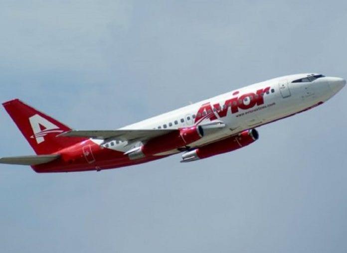 Avior retomará vuelos a Porlamar - Avior retomará vuelos a Porlamar