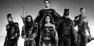 HBO Max filtra Snyder Cut